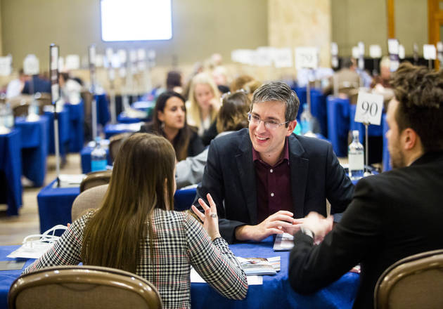 ETOA B2B workshop event BIM Britain Ireland Marketplace
