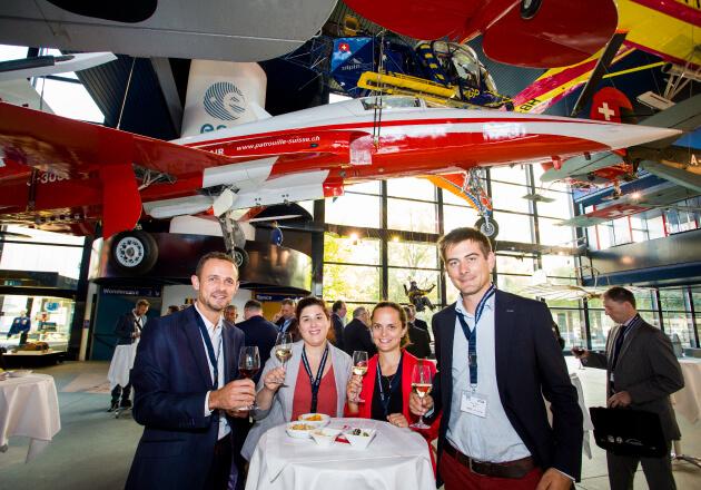 ETOA European Tourism Summit in the Alps