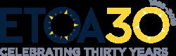 ETOA-30-anniversary-logo