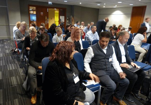 TTI conference