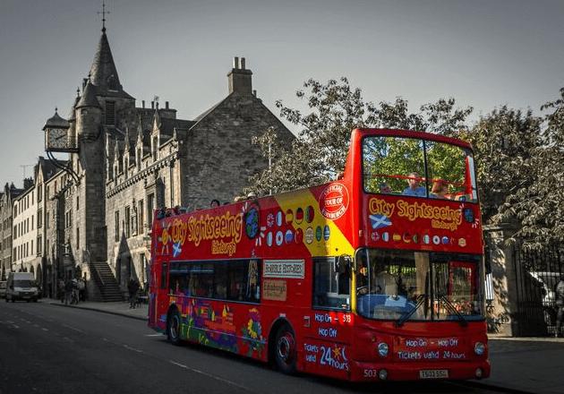 Destinations Edinburgh Transport-3