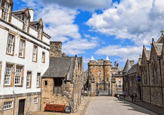 Destinations Edinburgh Resources