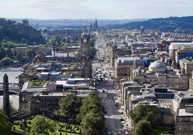 Destinations Edinburgh Transport-2