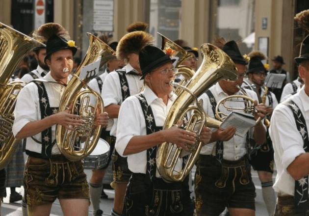 Destinations Munich Events