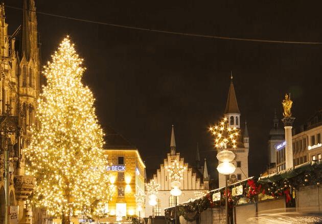 Destinations Munich Holidays