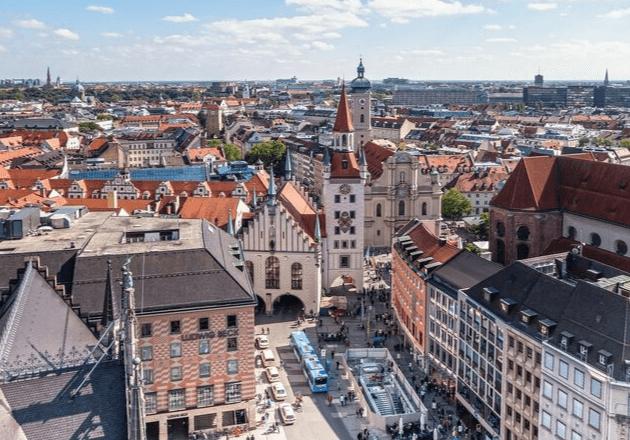 Destinations Munich Resources