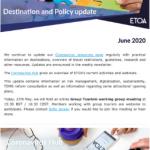 ETOA Policy Update June 2020
