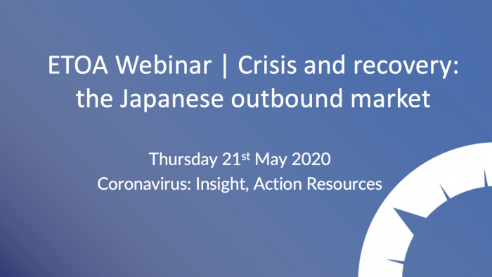 ETOA Webinar Japanese outbound