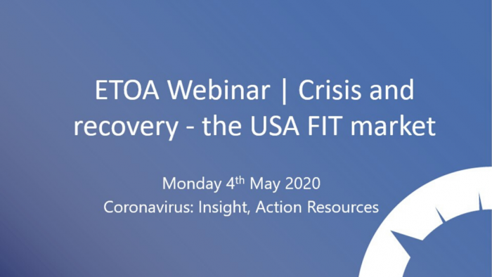 ETOA Webinar - USA FIT