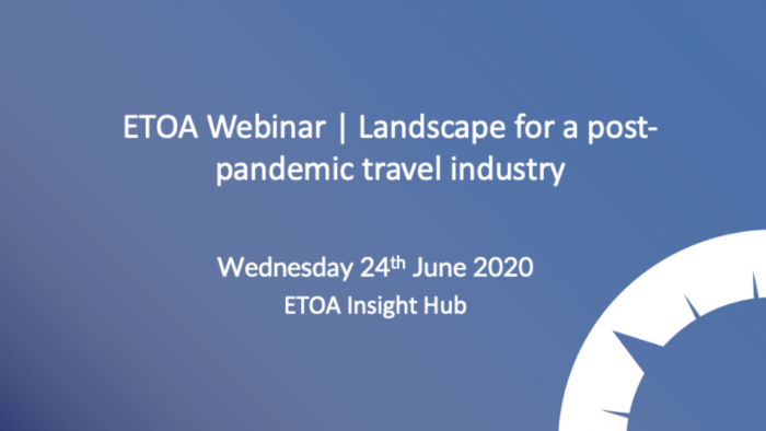 ETOA Webinar - Insight Hub